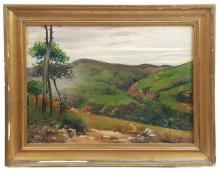 ENRIQUE GALWEY (1864-1931)