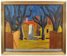 MIGUEL VILLA BASSOLS (BARCELONA, 1901-MASNOU, 1988)