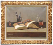 RAFAEL DURANCAMPS (1891-1979)