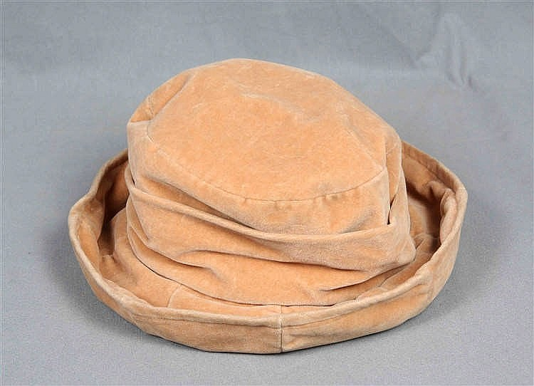 A FEMALE HAT