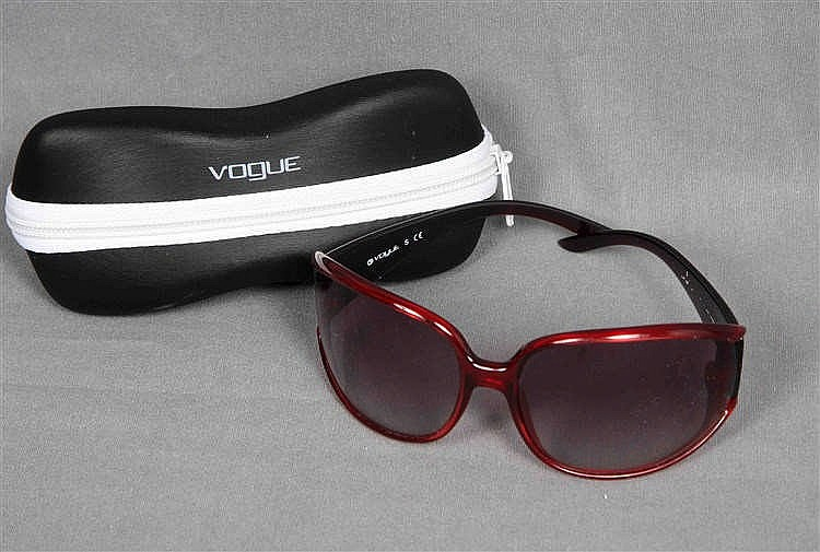 VINTAGE SUNGLASSES, BY VOGUE