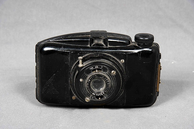COTTET Nº 10155 CAMERA, CIRCA 1950