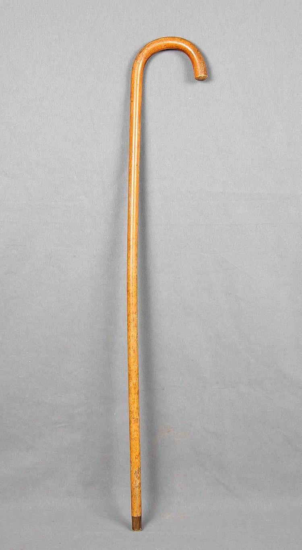 A WOOD CANE