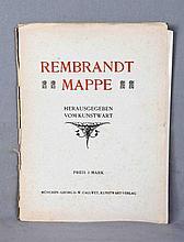 REMBRANDT, HARMENSZOON VAN RIJN (1606-1669).
