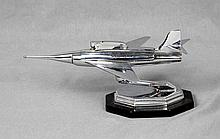 AIRCRAFT TABLE LIGHTER