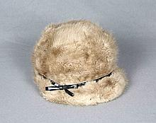 A VINTAGE HAT