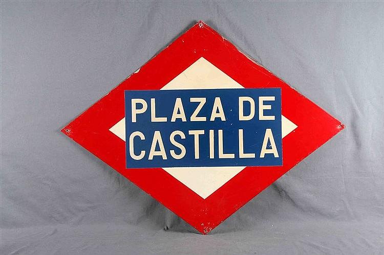 Original Poster Barcelona