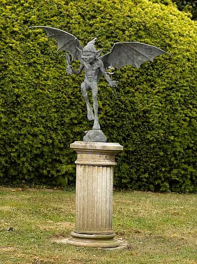 ? David Goode Sneakweed Bronze, variegated
