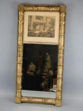 Trumeau Pier Mirror