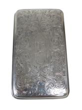 Collection of Fine Silver Boxes & Match Safes