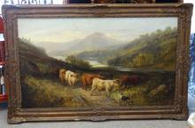 Fine Antique & Works of Art Auction