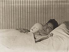 ABBOTT, BERENICE (1898-1991) Portfolio titled