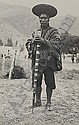 CHAMBI, MARTIN (1891-1973) Man with Walking Stick * Macchu Picchu., Martin Chambi, Click for value