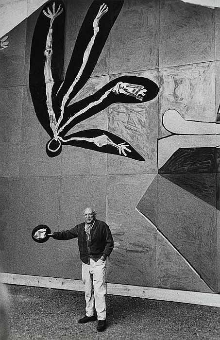 MORATH, INGE (1923-2002) Portfolio entitled