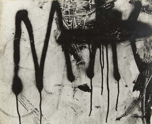 SISKIND, AARON (1903-1991)