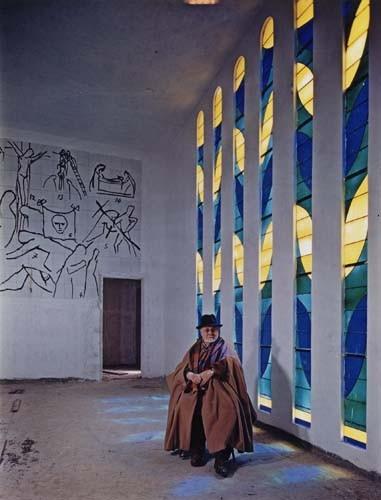 KESSEL, DMITRI (1902-1995)