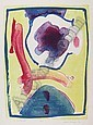 JACOB KAINEN Two lithographs., Jacob Kainen, Click for value