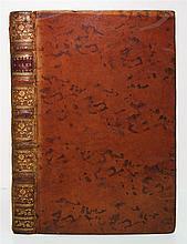 BAILLY, JEAN-SYLVAIN. Lettres sur l'Origine des Sciences, et celle des Peuples de l'Asie, adressées à M. de Voltaire.  1777