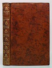 CLAIRAUT, ALEXIS-CLAUDE. Élémens d'Algèbre . . . Troisième Édition.  1760