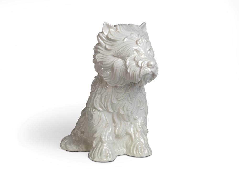 Jeff Koons Puppy