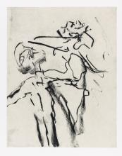 WILLEM DE KOONING Poems by Frank O'Hara.