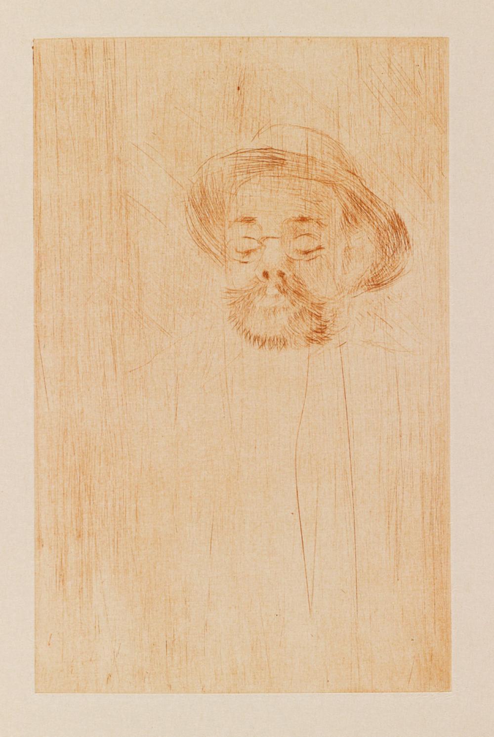 HENRI TOULOUSE-LAUTREC Henri de Toulouse-Lautrec 1864-1901 * Peintre Dessins, Estampes, Affiches by Maurice Joyant.