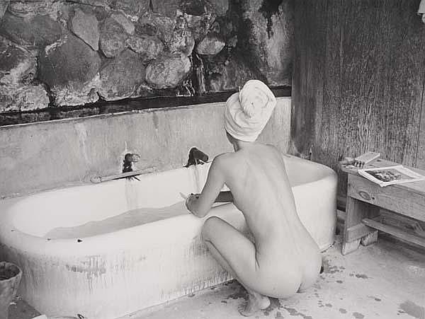 AUERBACH, ELLEN (1906-2004)