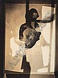 TABARD, MAURICE (1897-1984) Montage (Femme)., Maurice Tabard, Click for value