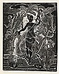 MARGARET BURROUGHS (1917 -   ) Black Venus., Margaret T G Burroughs, Click for value