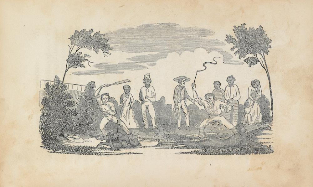 (SLAVERY AND ABOLITION.) Bibb, Henry. Narrative of the Life and Adventures of . . . an American Slave, Written by Himself.