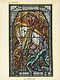 (DESIGN.) Gruber, Jacques. Le Vitrail a l'Exposition Internationale des Arts Decoratifs Paris 1925.