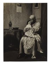 WATERS, ETHEL. Photograph Signed and Inscribed,