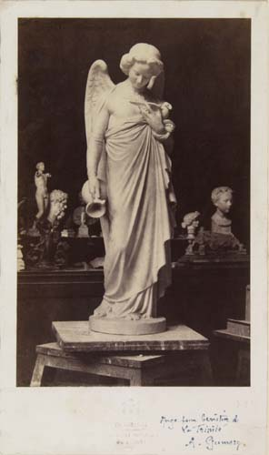 MARVILLE, CHARLES (1816-1879?)