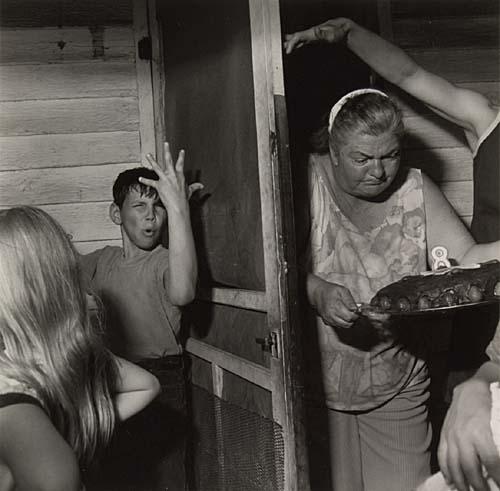 FINK, LARRY (1941- )