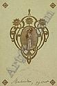 (BERNHARDT, SARAH), Sarah Bernhardt, Click for value