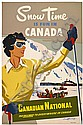 POSTER: GEORGE LORNE HOLLAND BOUCHARD (1913-1, Lorne Bouchard, Click for value