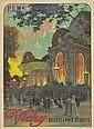 LOUIS TAUZIN VICHY. 1911., Louis Tauzin, Click for value