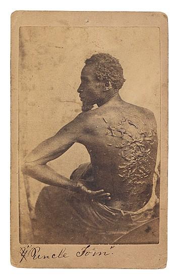 SLAVERY AND ABOLITION PRIVATE GORDON