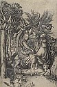 FROM THE ARCHINTO COLLECTION MARTIN SCHONGAUER, Martin Schongauer, Click for value