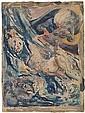 JAMES A. PORTER (1905 - 1970) Creation., James Amos Porter, Click for value