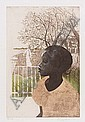 ERNEST CRICHLOW (1914 - 2005) New Dreams., Ernest Crichlow, Click for value