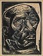 CHARLES WHITE (1918 - 1979) John Henry.