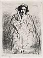JAMES A. M. WHISTLER Becquet.