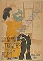 CLEMENTINE-HELENE DUFAU (1869-1937) L'ENFANT A TRAVERS LES AGES. 1901., Hélène Dufau, Click for value