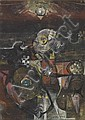 ALEXANDER SKUNDER BOGHOSSIAN (1937 - 2003) Untitled (Abstract Composition)., Alexander Boghossian, Click for value