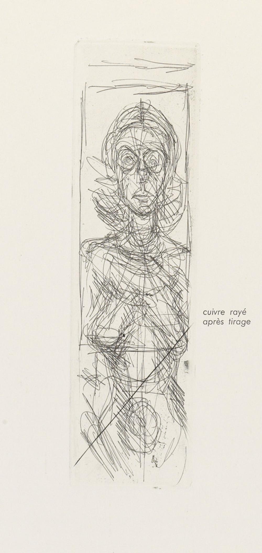 (ARTISTS'' MAGAZINES.) Derrière Le Miroir. Dix Ans d''Édition 1946-1956.