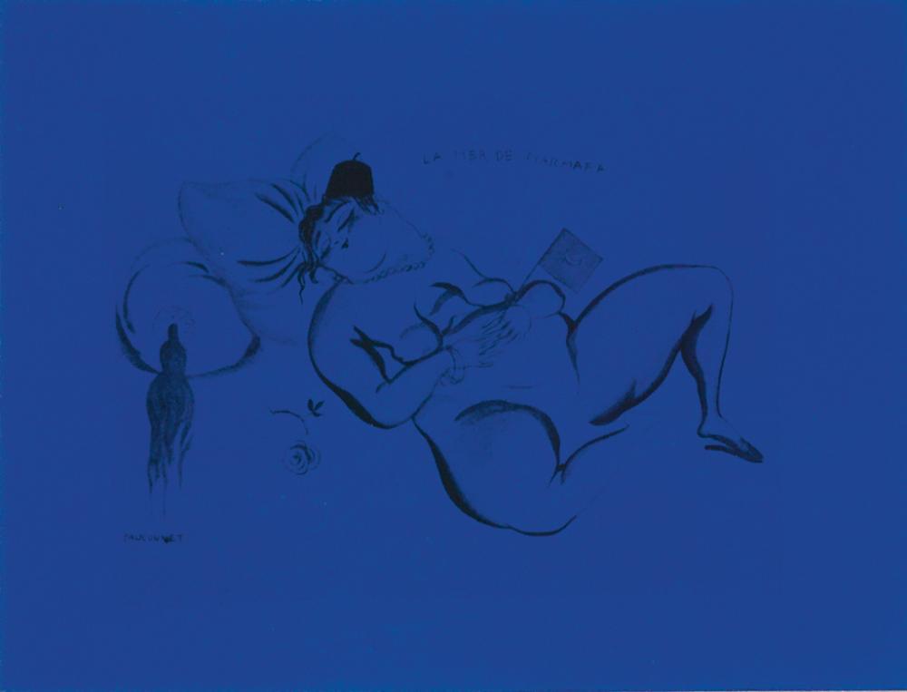 (ARTISTS'' MAGAZINES.) Ozenfant, Amédée; editor. L''Élan. Volumes 1-6; 7-9