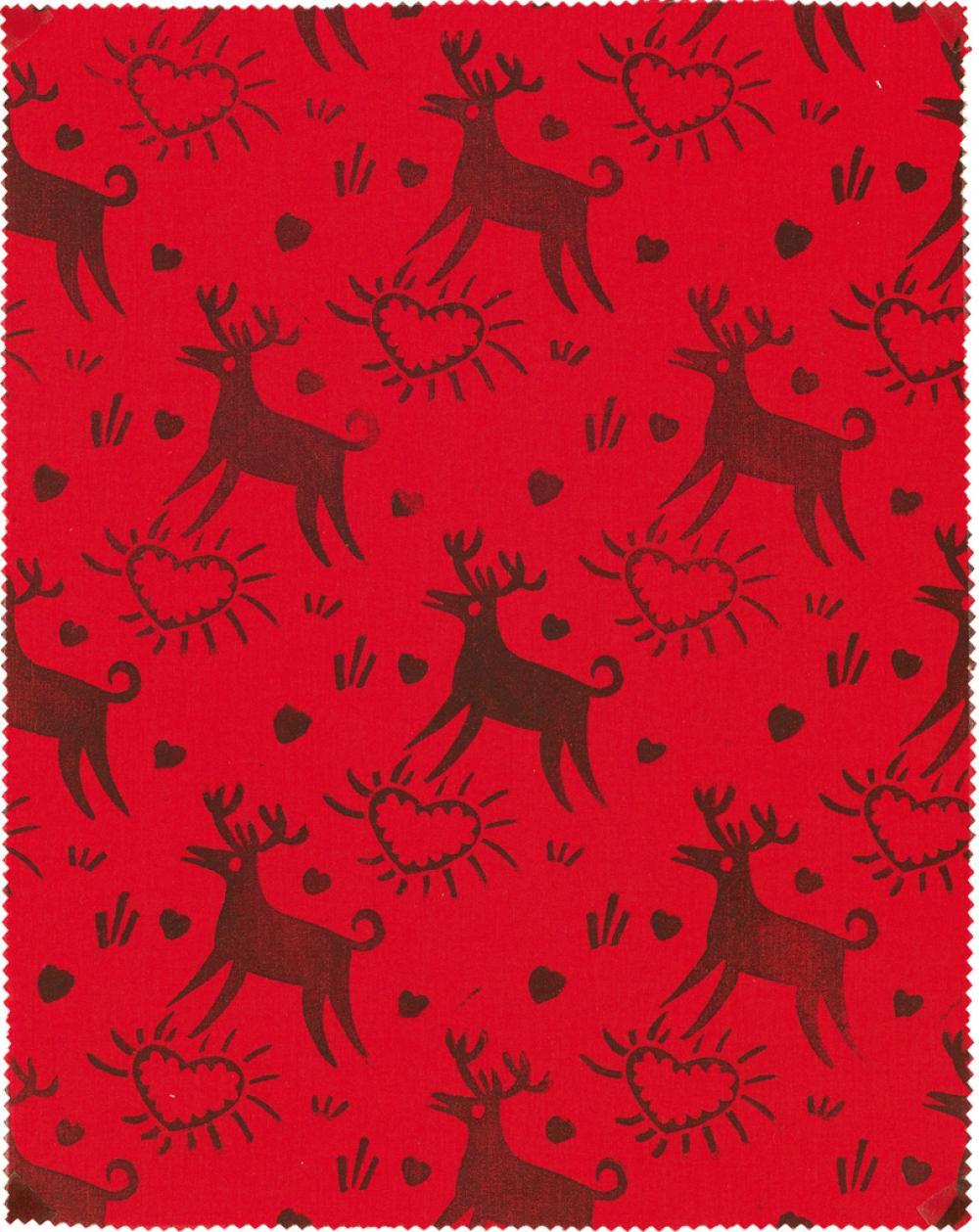 (DESIGN.) Milwaukee WPA Handicraft Project. Applied Design: Block Printed Textiles.