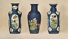(CHINESE CERAMICS.) Morgan, John Pierpont. Catalogue of the Morgan Collection of Chinese Porcelains.