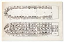 (SLAVERY AND ABOLITION.) CLARKSON, THOMAS. History of the Rise, Progress and Accomplishment of the Abolition of the African Slave Trade